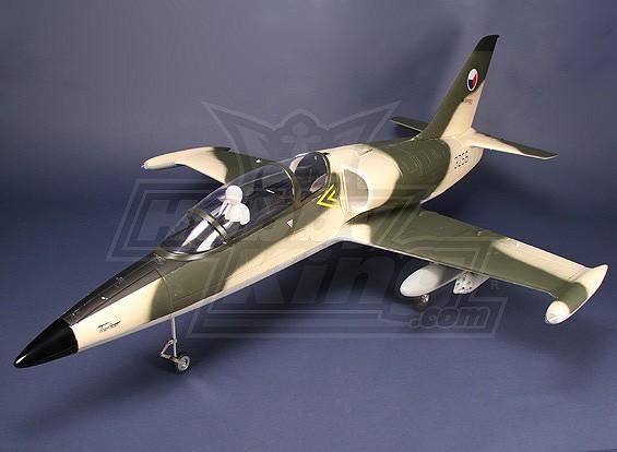 L-39アルバトロスEPO 90ミリメートルジェットARF(なしサーボ)
