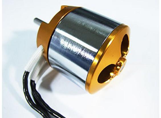 LCD-hexTronik 45-50 580kvブラシレスモーター