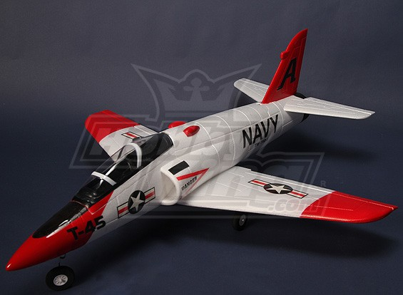 T-45 R / C EPOジェット(キット)