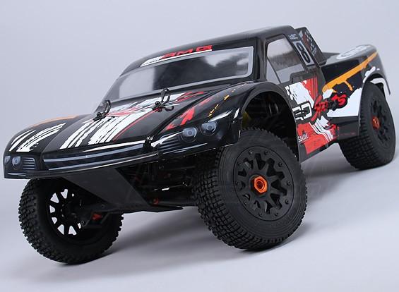 HobbyKing 260SC 1/5スケール26ccショートコーストラック
