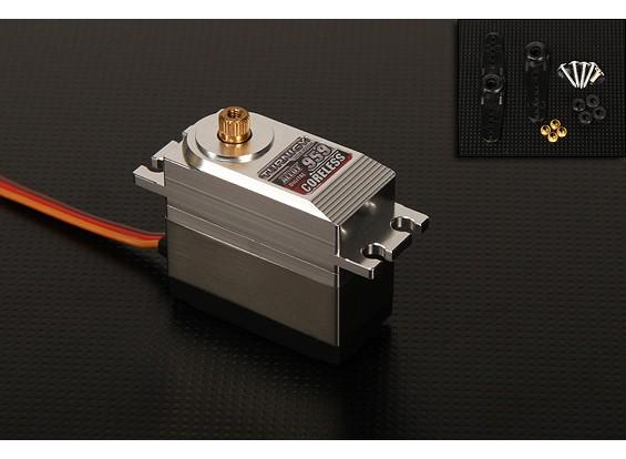 Turnigy MG959合金のデジタルメタルギアサーボ15キロ/ 75グラム/ 0.2秒