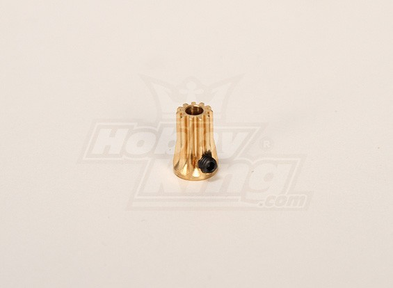HK450サイズピニオンギア3.17ミリメートル/ 13T(部品#H45059を合わせます)