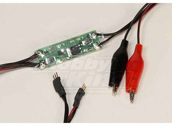 MSコンポジットナイトブレイド充電器