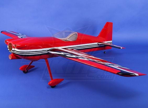 Hobbyking MXS-Rガス26cc〜た30cc 1854ミリメートル(ARF)
