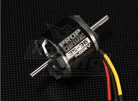 NTMプロップドライブシリーズ35-36B 1400Kv / 495W