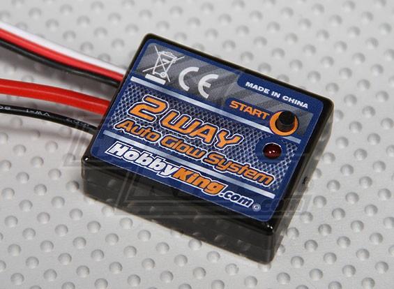ホビーキングオンボード自動グロープラグドライバー