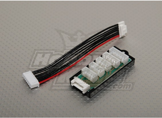 PQアダプタCoversionボードW /クアトロ4x6S充電プラグ