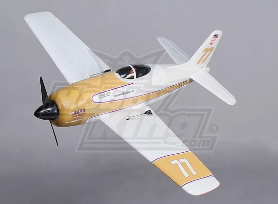 Rarebear Funfighter  -  EPO 620ミリメートル(PNF)