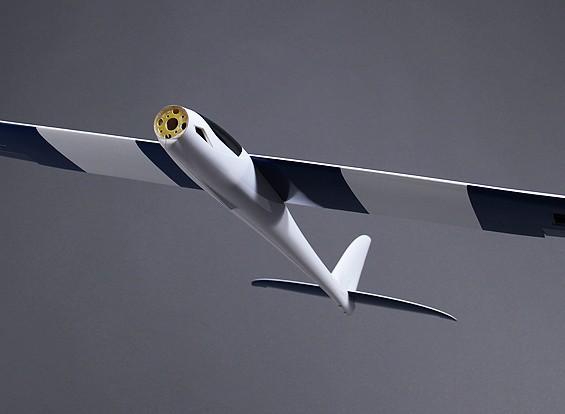 リバーブフルコンポジット高性能電動グライダー1320ミリメートル(ARF)