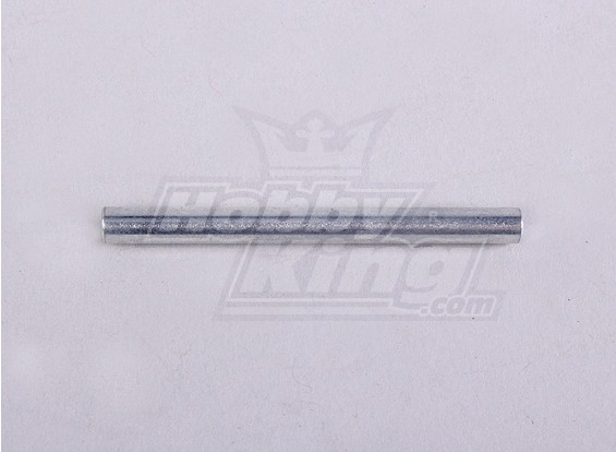 ステアリングクランクシャフト(5x52mm)バハ260および260S(1個/袋)