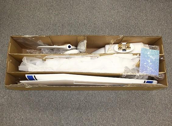 SCRATCH / DENT  - トウゾクカモメFPV飛行機EPO 2100ミリメートル(KIT)