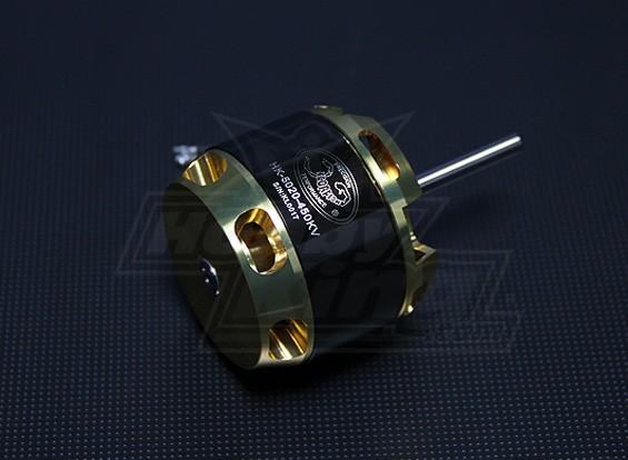 スコーピオンHK-5020-450ブラシレスアウトランナーモーター