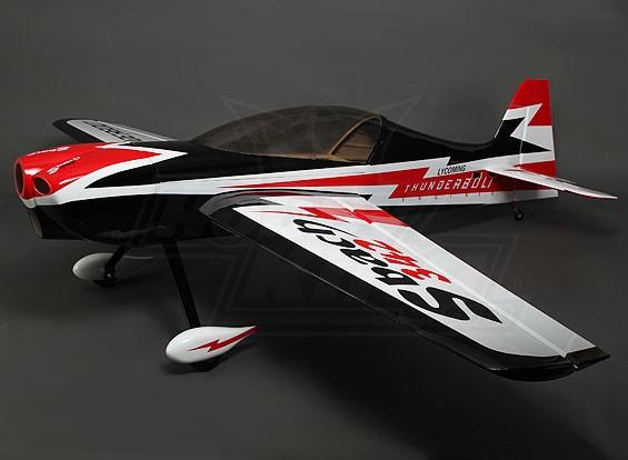 Hobbyking Sbach 342ガス50ccのの2210ミリメートル(ARF)