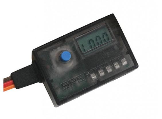 スペクトラムフライトログ