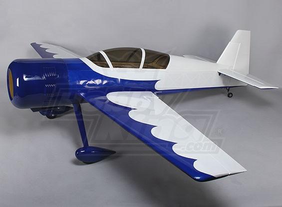 (COMPLETE)スホーイSU-29炭素繊維ランディングギア1980ミリメートルガス(ARF)