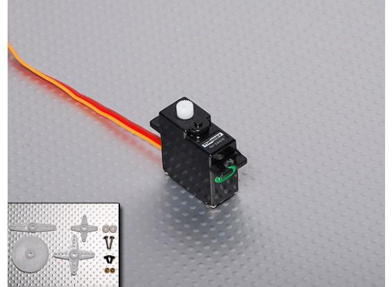 Turnigy™S3101Sサーボ2.5キロ/ 0.14sec / 17グラム