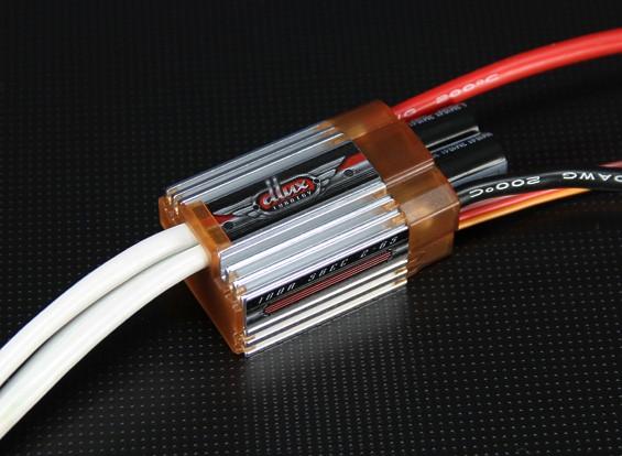 Turnigy dlux 100A SBECブラシレススピードコントローラーデータロギング/ワット
