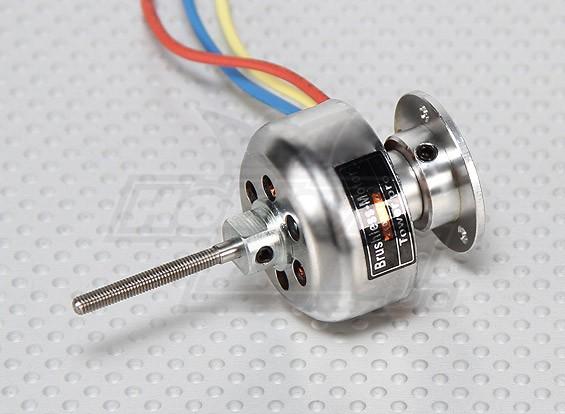 ブラシレスアウトランナーTowerPro2409-18の1000kv / 180W