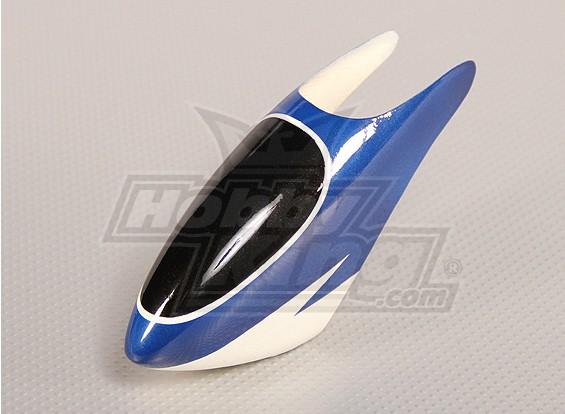 トレックス-250用のグラスファイバーキャノピー