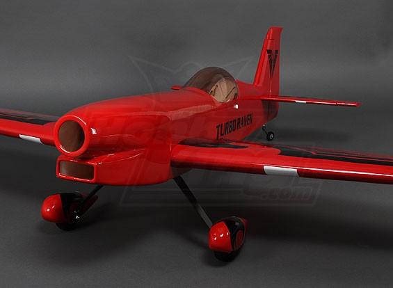 Turboraven 0.60 EP /グロウ1580ミリメートル(ARF)
