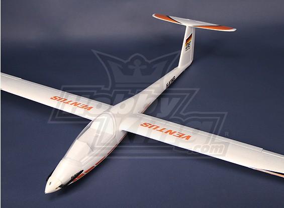 HobbyKingヴェントゥス2.3メートルEPOグライダー(KIT)