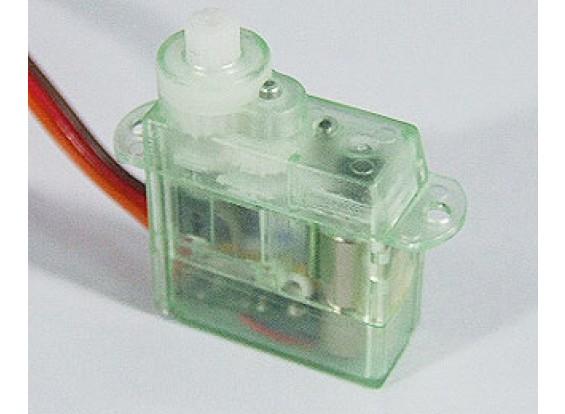 VS9の4.4グラム/ 0.6キロ/ .08secサーボ
