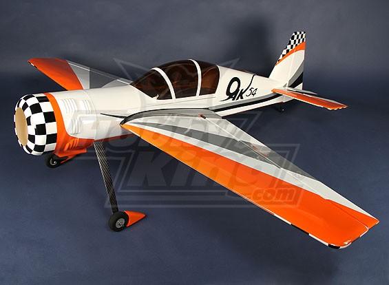ヤク54 3D 1800ミリメートルた30ccガス(ARF)