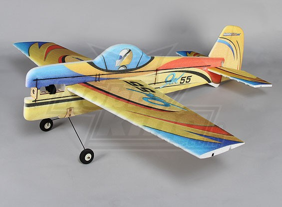 HobbyKing®™ヤク55 3D 1096ミリメートルEPP(ARF)