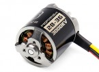 PROPDRIVE v2 2836 3000KV Brushless Outrunner Motor