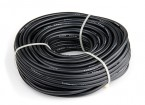 Turnigy High Quality 10AWG Silicone Wire 20m (Black)