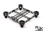 RJX100 100mm Micro FPV Racing Quadcopter Drone Frame