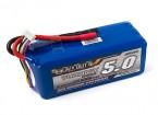 Turnigy Heavy Duty 5000mAh 6S 60C Lipo Pack