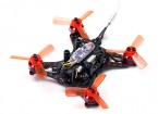 KingKong 90GT Brushless Micro 5.8Ghz FPV Drone Racer with FrSky Receiver (Connection Ready)