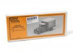 Micro Engineering HO Scale Wheel Works Railway Express Truck Kit 1pc (96-114)
