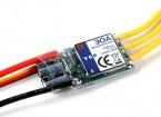 HobbyKing YEP 30A(2〜4S)SBECブラシレススピードコントローラー