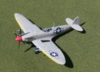 Gemini Jets Supermarine Spitfire MK IX USAAF 52nd FG, 2nd FS, Lt. Freddie Ohr Tunisia 1943 Gemini ACE 1/72 GAUSA1004