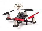 Tiny QX90 90mm Micro FPV Racing Quadcopter (FRSKY Compatible Rx)
