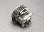 RCGF 20CCガスエンジン - シリンダー
