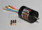 S3650-2800ブラシレスInrunnerの2800kv(15.5T)