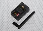 2.4GHzのSUPERMICROシステム -  HK-MFX600-H(ハイテック互換)