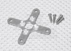 Durafly™P5-1 / P-47 / F4-U /スカイレイダー1100ミリメートル交換モーターXマウント
