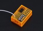 OrangeRx GR300 DSM2互換性3CH 2.4GHzのグラウンドレシーバー