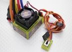 HobbyKing®™X-カー60AブラシレスカーESC(センサ付き/センサレス)