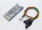 Multiwii MWC FC Bluetoothモジュールプログラマー(アンドロイド対応)