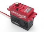 TrackStar™TS-900デジタル1/8バギー/ SCTステアリングサーボ18.6キロ/ 0.09sec / 66グラム