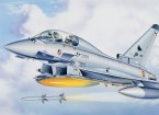 イタレリ1/72スケールEF-2000ユーロファイタープラスチックモデルキット