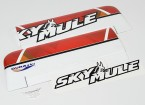 Durafly™のSkyMuleの1500ミリメートル - アウターウイングセット