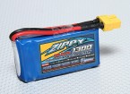 ジッピーFlightmax 1300mAh 2S1P 20C