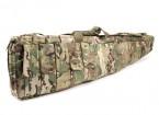 SWAT 41インチタクティカルライフル銃バッグ(マルチカム)
