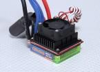 HobbyKing®™ブラシレスカーESC 100Aワット/リバース(バージョンをアップグレードします)